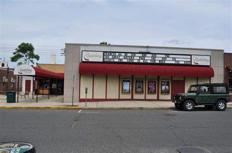 cineplex redbank red bank art theatre cinema treasures