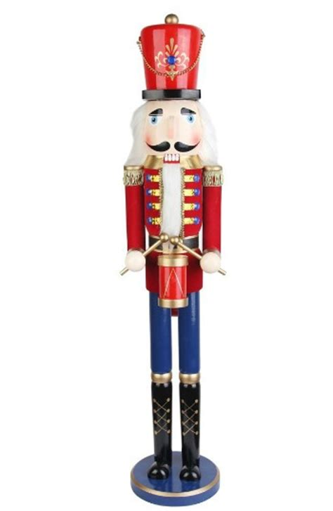 ideas about large outdoor nutcracker decorations easy