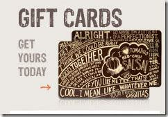 Chipotle Gift Card Cvs - gift cards plympton pto