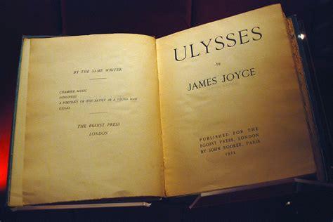 libro ulysses the original ulisse di james joyce analisi e riassunto