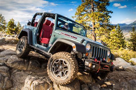 10th anniversary jeep rubicon jeep wrangler rubicon 10th anniversary edition uncrate