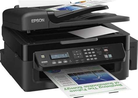 Printer Epson L550 All In One epson l550 all in one ink tank system printer c11cc95301 buy best price in uae dubai abu