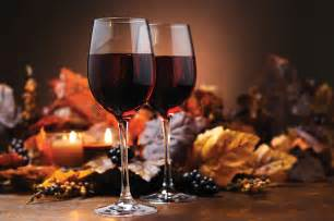 wine suggestions for your thanksgiving dinner