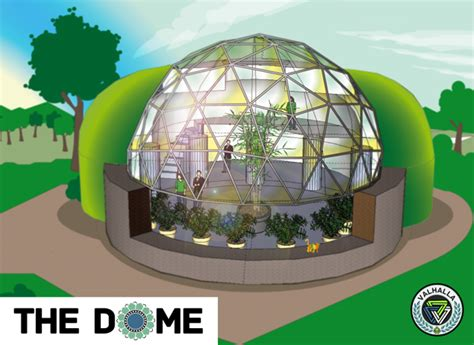 Aquaponic Starter Kit Malaysia the farm of the future earthship inspired greenhouse by