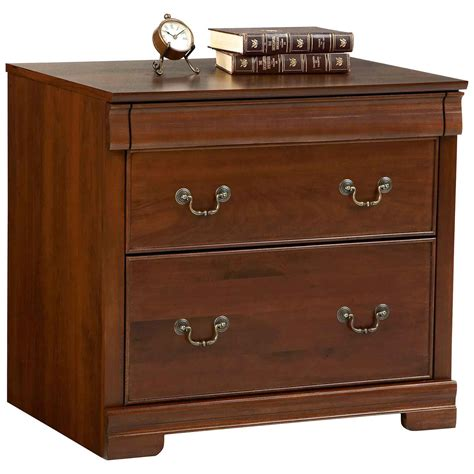 wooden lateral file cabinet wood lateral file cabinets for the home office