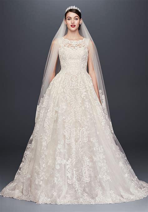 Winter Wedding Gowns by Winter Wedding Dress Styles Ideas David S Bridal