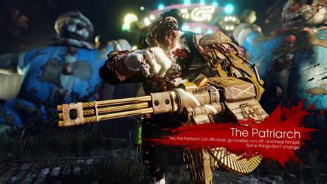 The Summer 2 killing floor 2 the summer sideshow this equipment is
