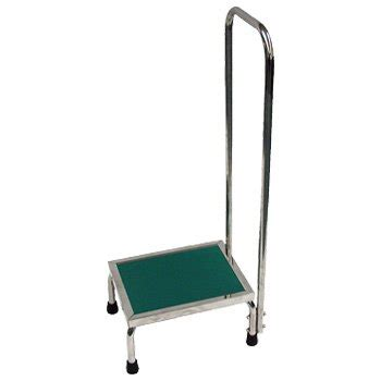 2 Step Stool With Handle by Mri Step Stool W Handle