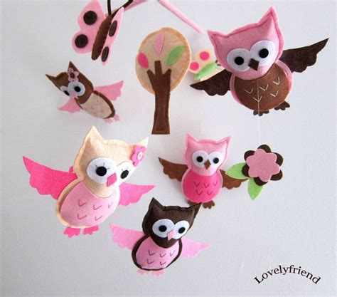 Owl Baby Mobiles Crib by Baby Mobile Baby Crib Mobile Baby Mobile Mobile