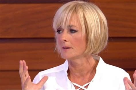 jane moore loose women new haircut recent pictures of jane moore from loose women google