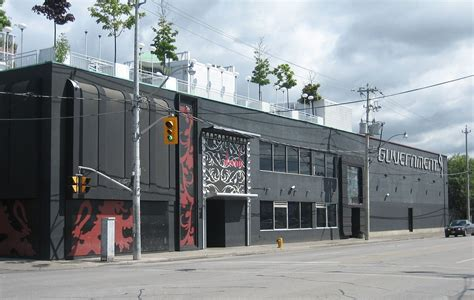 house music in toronto the guvernment wikipedia