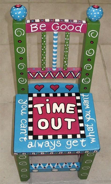 Alte Stühle by Idee Len Alte