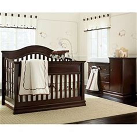 Bedford Monterey 3 Pc Baby Furniture Set Chocolate Jcpenney Changing Table