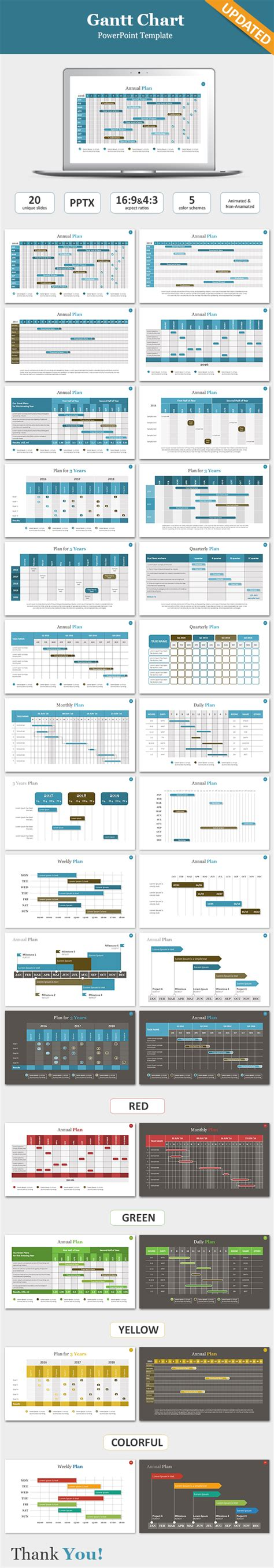 sle powerpoint template sle gantt chart template 28 national account executive