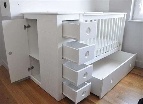88 Best Images About Real Nursery Furniture On Pinterest Baby Beds With Changing Table
