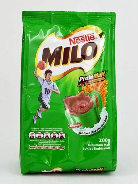 Milo Malaysia Malaysian Jailed 1 Day For Stealing Milo World Of Buzz
