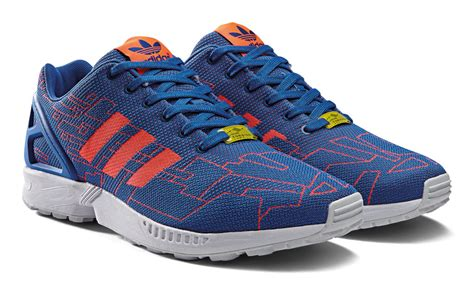 adidas zx flux pattern pack adidas zx flux weave quot pattern pack quot sbd