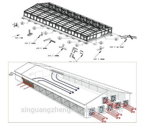 Animal Cage Pig Farm House Design View Animal Cage Pig Farm House Design Product