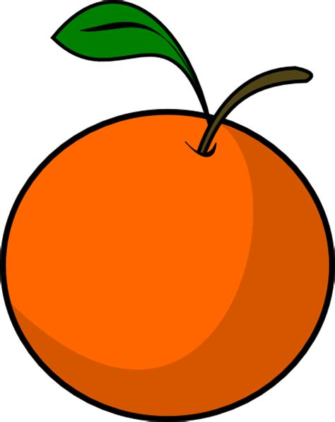 free clipart orange clip free clipart images cliparting