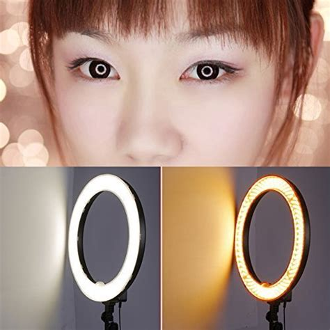 neewer direct neewer 18 quot led ring light dimmable for