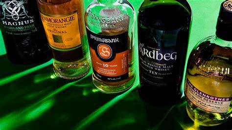 best malt whiskey punch the best single malt scotch whiskies 50