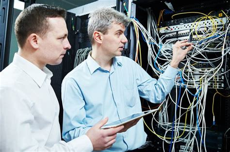 network systems administrator career outlook and salary new