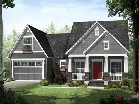 Small Grey Bloombety Small Affordable Grey House Plans Small