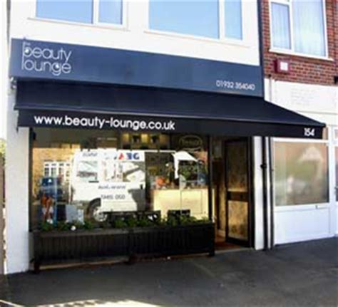 shop canopies awnings blinds surrey shop signs