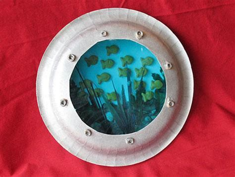Paper Plate Crafts For Summer - summer crafts for and easy summer crafts