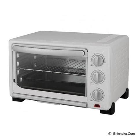 Oven Toaster Merk Maspion jual maspion oven toaster mot 620 murah bhinneka