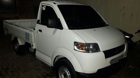 Suzuki Mega Carry 1 5cc jual cepat take suzuki apv up carry mega