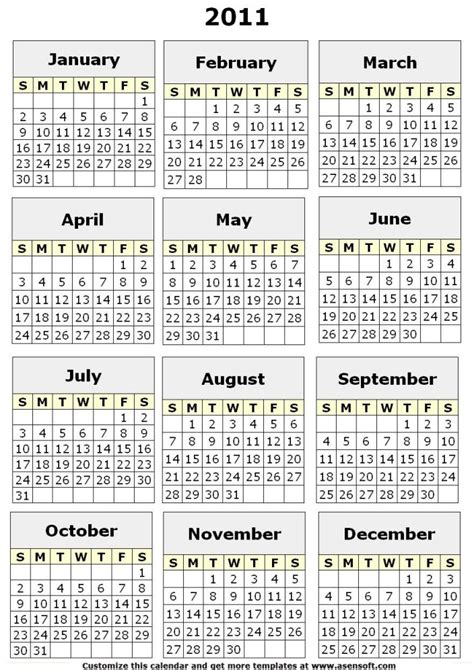 printable yearly calendars 2012 yearly calendar 2011 and 2012 search results calendar 2015