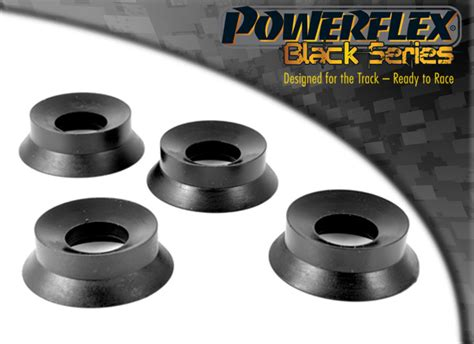 Rubber Bushing 114 72 23450 pfr5 1102blk rear trailing arm front bush inserts sca motorsport