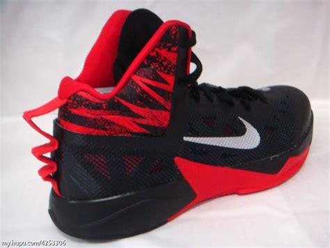 Sepatu Nike Zoom Hyperfuse nike hyperfuse 2013 black sneakernews