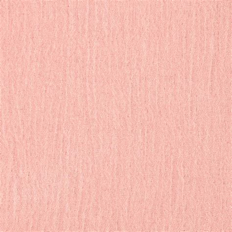 blush pink island breeze gauze blush pink discount designer fabric