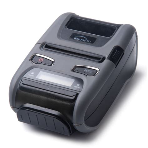 Rugged Portable Printer Rugged Mobile Printers
