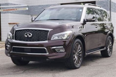 photo image gallery touchup paint infiniti qx in mocha almond cas