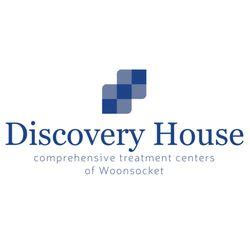 discovery house woonsocket ri discovery house of woonsocket comprehensive treatment center missbruksv 229 rd 1625