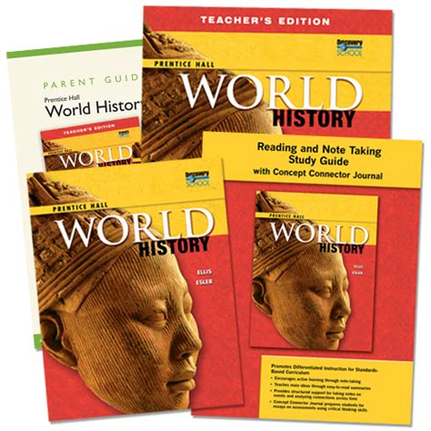 10th history book in pdf 10th grade homeschool curriculum pearson education programs