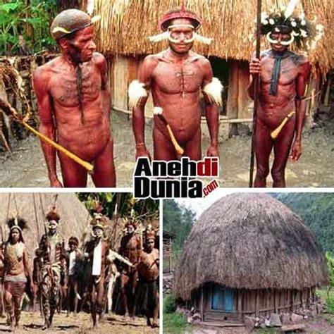 Gambar Bps Asli suku terpencil terasing di indonesia berita aneh dan