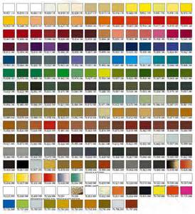 colors paint vallejo paints color chart hton roads scale modelers