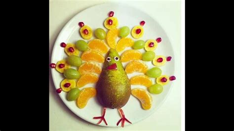 decoration ideas for easy fruit decoration ideas for