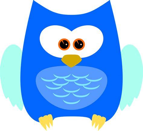Animasi Burung Hantu Owl Bird owl bird animal 183 free vector graphic on pixabay