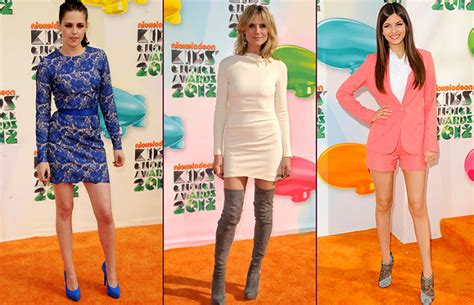 Choice Awards Wavy Trend by New Fashion Trends The Best Styles Of The Choice