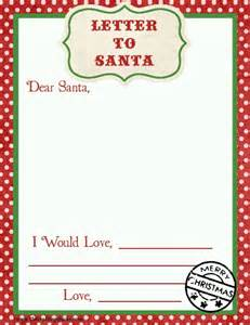 letter to santa template printable top 15 best blank letters to santa free printable