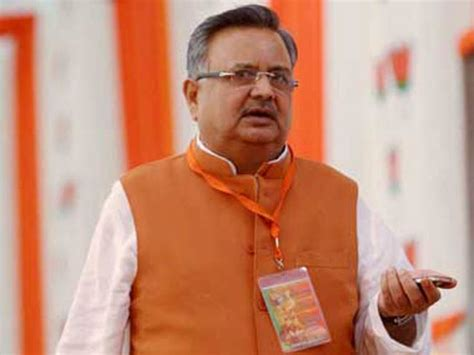 3 new ministers inducted into raman singh led cabinet in