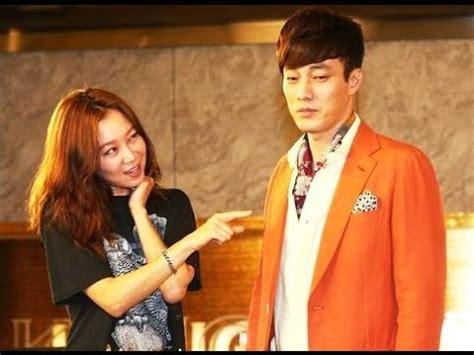so ji sub cute so ji sub gong hyo jin cute moments pictures youtube