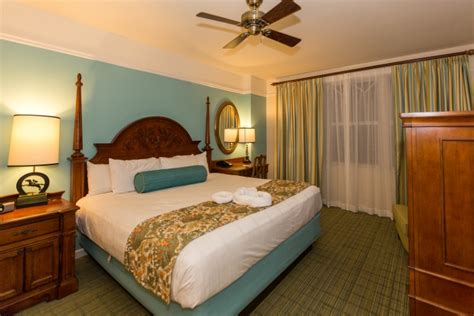 saratoga springs 1 bedroom disney vacation club review
