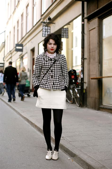 On the Street…Dreaming of Chanel, Sodermalm, Stockholm ... Chanel Stockholm