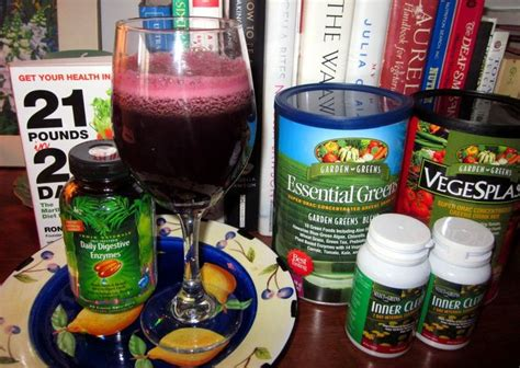 Marthas Vineyard 21 Day Diet Detox Food List by 17 Best Images About Detox Drinks Smoothies On